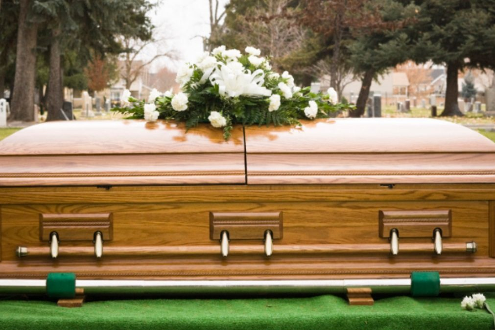 Empresa de Braga vai começar a transmitir funerais pela internet