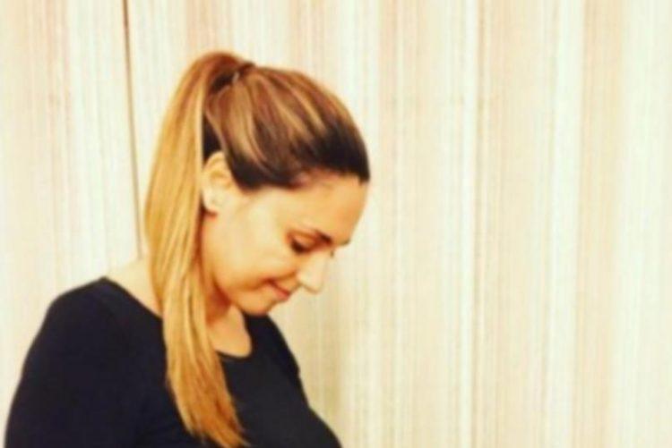 Ex-concorrentes do Big Brother Célia e Telmo esperam novo bebé