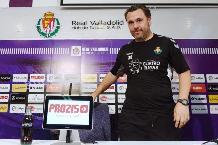e0cecebb82 Ronaldo comprou 51% das ações do clube espanhol Valladolid