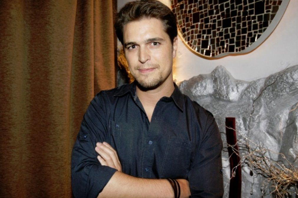 Diogo Morgado assume «amor profundamente genuíno»