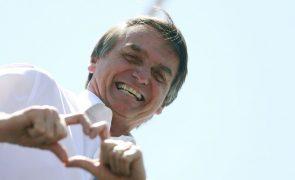 Investigador diz que esfaqueamento de Bolsonaro beneficiou candidato a nível eleitoral