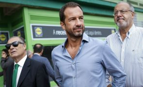 Depois do Sporting, este é o grande amor de Frederico Varandas