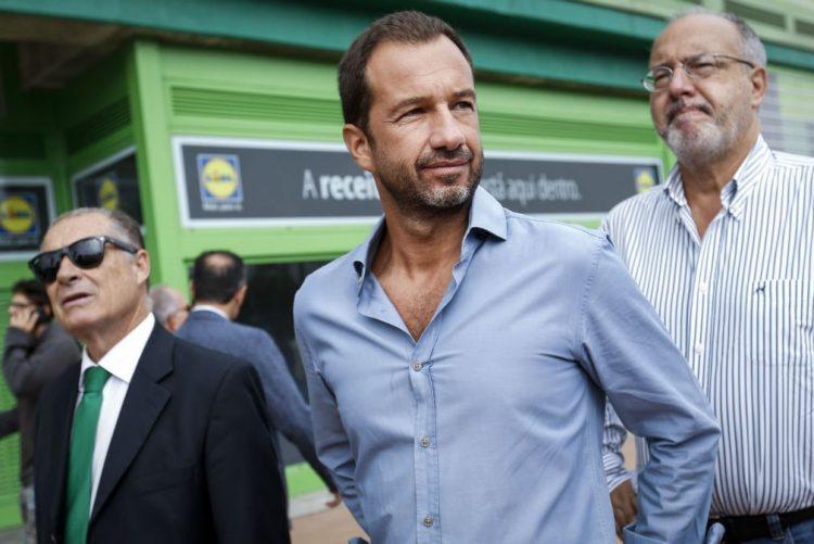 5cdcedd05c9a Frederico Varandas eleito presidente do Sporting. Quem é o médico que  sucede Bruno de Carvalho