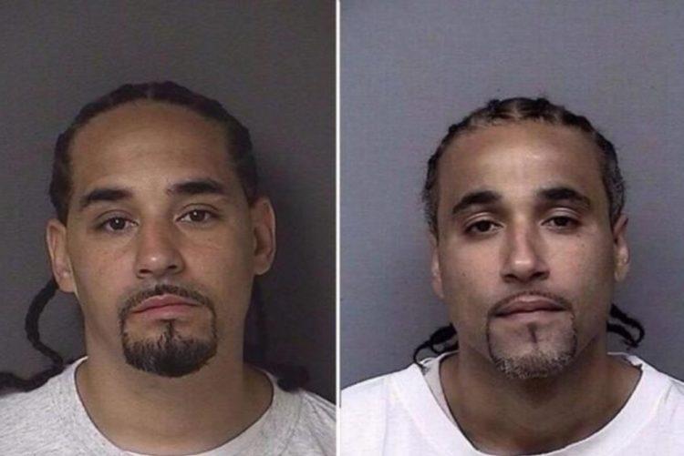 Detido injustamente 17 anos por crime cometido por sósia