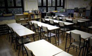 ÚLTIMA HORA: Professores marcam greve para outubro