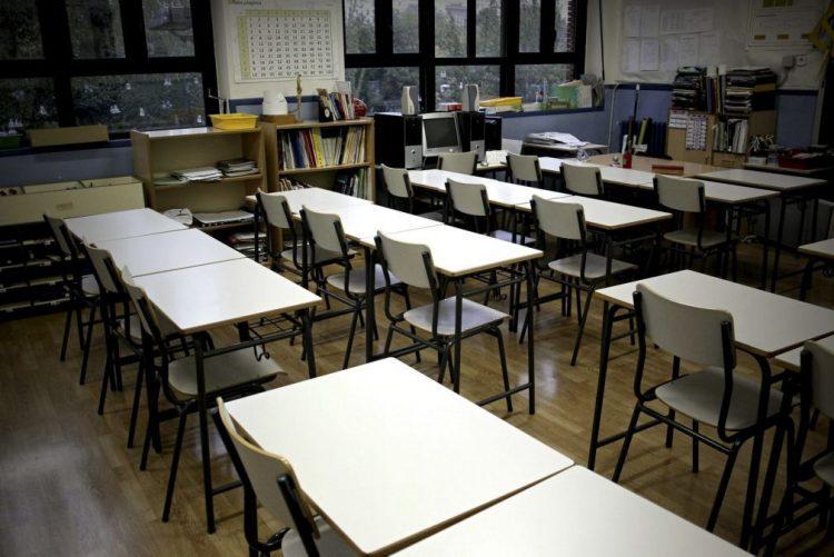 Greve dos professores com adesão a rondar os 75%: «Há muitas escolas fechadas»