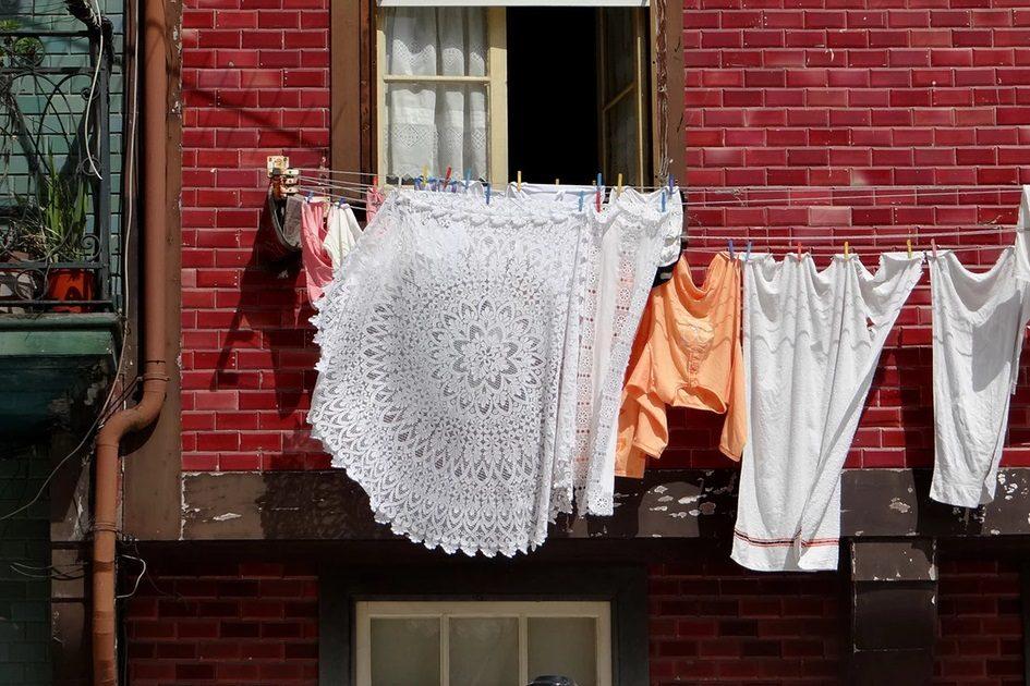 #6 | Melhore a sua vida: Encolheu a roupa na máquina de lavar? Saiba como reverter o processo