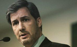 Sporting: Bruno de Carvalho pede suspensão das eleições de setembro