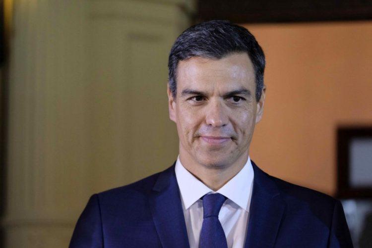 PM espanhol sublinha ter escolhido o