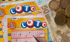 Homem que ganhou a lotaria 14 vezes revela o segredo