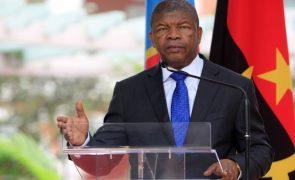 PR angolano exonera seis governadores provinciais