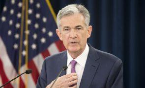 Tensões comerciais reduzem ou atrasam investimentos nos Estados Unidos - Fed