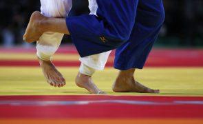 Seis judocas portugueses eliminados no primeiro dia dos Europeus de juniores