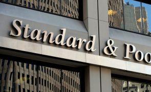 Standard & Poor's anuncia hoje 'rating' de Portugal um ano após a saída de 'lixo'