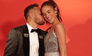 O motivo por que Neymar terminou o relacionamento com Bruna Marquezine