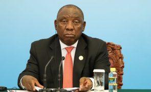 África do Sul quer maior representação de África no Conselho de Segurança da ONU