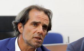Governo da Madeira considera declarações do administrador da TAP
