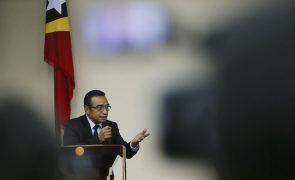 PR timorense cancela participação na Assembleia-Geral da ONU para analisar Orçamento