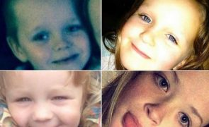 Mãe acorda de um coma e é impedida de ir ao funeral dos quatro filhos