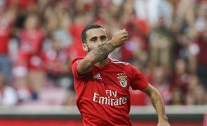 Benfica bate Rio Ave na estreia na Taça da Liga
