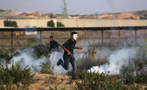Jovem de 16 anos morreu por ferimentos causados por disparos de soldados israelitas