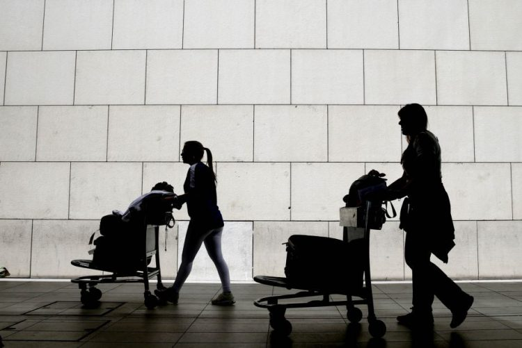 Resultado de imagem para Observatório da Emigração pede mais facilidade de circulação entre países lusófonos