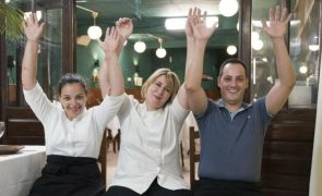 Pesadelo na Cozinha | A vida dura de Hugo e Cátia, donos do Dom Dinis