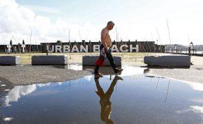 Um arguido e duas testemunhas ouvidos no arranque da instrução do caso Urban Beach