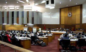Parlamento timorense chumba pela segunda vez viagem do PR ao estrangeiro
