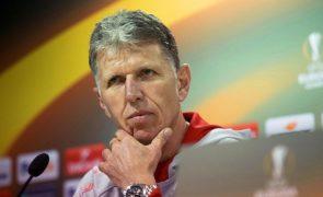 Jaroslav Silhavy é o novo selecionador de futebol da República Checa