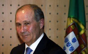 António Joaquim Piçarra eleito presidente do Supremo Tribunal de Justiça