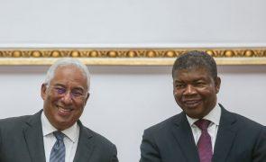 João Lourenço salienta que diálogo com Lisboa nunca foi interrompido