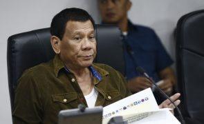 Presidente das Filipinas diz que guerrilha comunista será derrotada em 2019