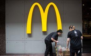 Bruxelas conclui que isenção fiscal à McDonald's no Luxemburgo é legal