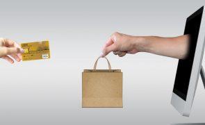 Mais de 90% dos consumidores portugueses já fez compras online