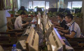 Regulador chinês da Internet promete consolidar controlo político sobre internautas