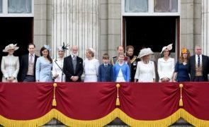 Palácio de Buckingham anuncia mais um noivado