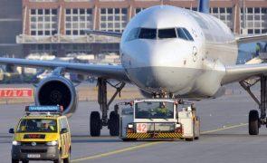 'Drone' interrompeu por 10 minutos operação no Aeroporto de Lisboa