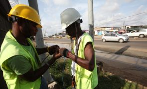 China anuncia apoio de 30 milhões de dólares para construção de estrada na Guiné-Bissau