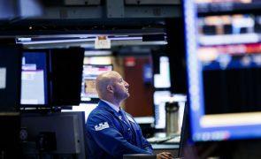 Wall Street fecha em alta com recordes do Dow Jones e S&P500