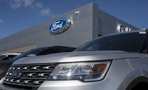Ford condenada a pagar 611 mil euros por vender carros com defeito