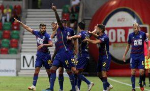 Boavista e Desportivo de Chaves dão o 'pontapé de saída' no regresso da I Liga