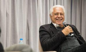 «Quem é a Cristina Ferreira?». António Fagundes responde (Vídeo)