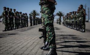 Militar morre em quartel dos Comandos na Carregueira