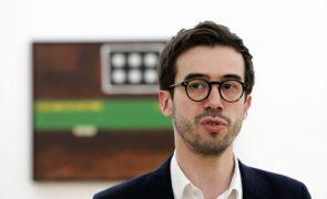 Diretor artístico do Museu de Serralves apresenta demissão