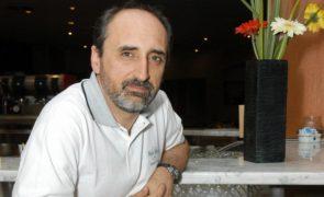 «Quero ir depois dos meus pais já terem ido» Visivelmente fragilizado, António Cordeiro fala sobre a doença a Daniel Oliveira