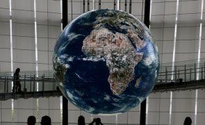África em 2019 vai crescer mais que o mundo pela primeira vez desde 2015