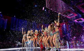 Victoria's Secret Fashion Show Já sabe onde desfilam os «Anjos» este ano?