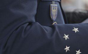 Força Aérea resgata homem que se sentiu mal na serra em Alcanena, Santarém
