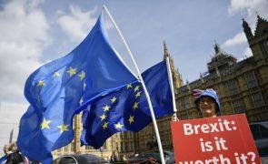 Partido Trabalhista admite novo referendo sobre